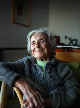 Matilde Horne