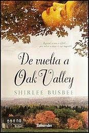 pekeBusbee, Shirlee - Familia Ballinger 1 - De vuelta a Oak Valley-portada